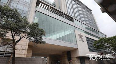 【港區國安法】《蘋果日報》4前高層被控串謀勾結外國勢力提堂 4人還押至9月30日再訊 - 香港經濟日報 - TOPick - 新聞 - 社會