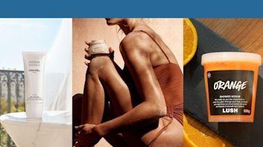 【#身體護膚全年無休】夏日必選醒神花果香 L'Occitane/Chanel/Dior潔淨潤膚新品推介