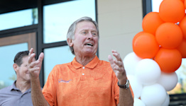 Analysis: Steve Spurrier's favorite win over Tennessee football might surprise you