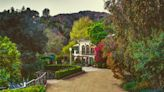 Rent Harry Houdini's Magical LA Estate on Airbnb — and Then Get Lost in Its Hidden Caves and Tunnels