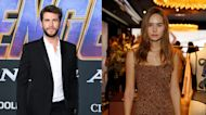 Liam Hemsworth and Model Gabriella Brooks Appear to Be Taking Their Relationship to the Next Level