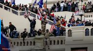 Book: Trump ignored pleas to intervene during Capitol riot and kept watching the violence unfold on TV instead