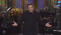 馬斯克登SNL! 自爆「亞斯伯格症」 狂讚狗狗幣反暴跌