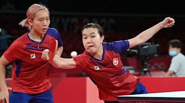【奧運.不斷更新】港乒乓女團4強不敵日本 將於周四出戰銅牌戰