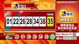 4/6 大樂透、雙贏彩、今彩539 開獎囉!