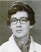 Daphne Jackson