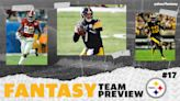 NFL Team Preview: Can Steelers still go with Ben Roethlisberger at quarterback?
