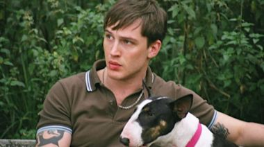 ... Up Five Movies Including Frank Grillo Thriller & Tom Hardy Noughties Comedy 'Scenes Of A Sexual Nature'