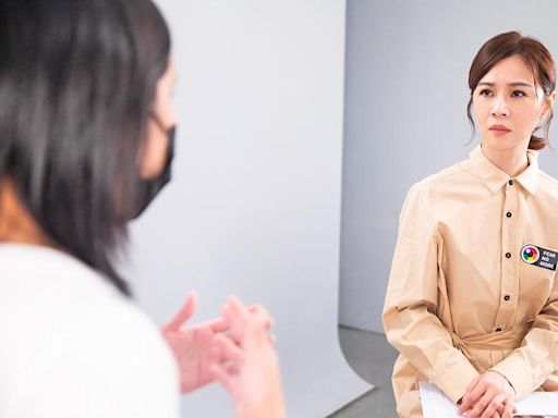 【挺性平權】謝盈萱吃味同志好友婚姻 最想和潔西卡崔絲坦演一對--上報