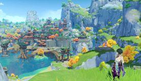 PS5 版《原神》將於今春上線