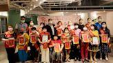 新竹縣表揚15位身心障礙家庭模範母親 肯定母愛無私付出及堅毅精神