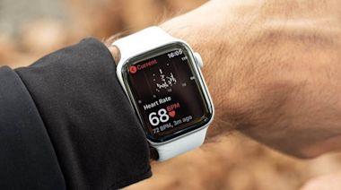 蘋果新款Apple Watch開發圖曝光,將含血糖傳感器