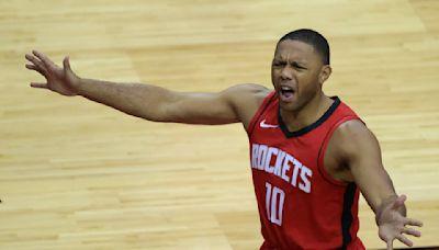 NBA/葛登不適合年輕火箭? 外媒建議該轉戰季後賽勁旅