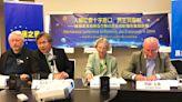 歐洲之聲、民主中國陣線發表柏林會議聯合聲明 以尊重和仁愛對抗欺壓和仇恨