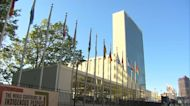 Super-spreader concern as UN General Assembly meets in NYC