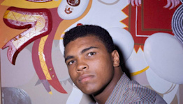 Seeing Muhammad Ali do a magic trick was better than a selfie or autograph | Opinion