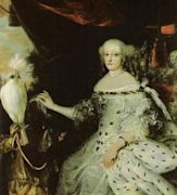 Sophie Amalie of Brunswick-Calenberg