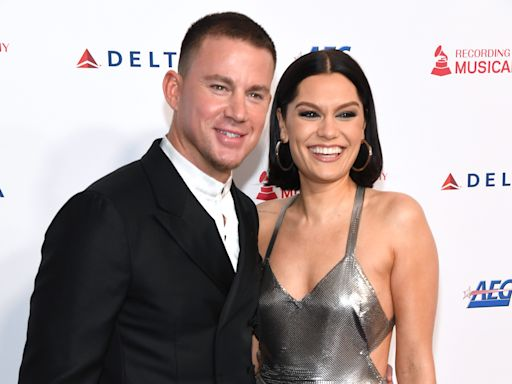 Channing Tatum and Jessie J split after dating on and off for almost 2 years. Here's a timeline of their relationship.