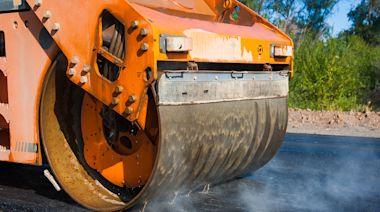 馬來西亞當局以壓路機碾碎了 1,069 台加密貨幣挖礦裝置