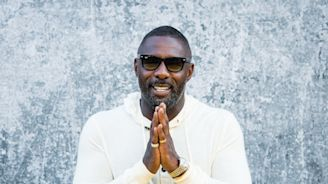 63 Percent of Americans Support Idris Elba as the Next James Bond