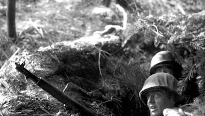 Battle of the Bulge heroes remembered 75 years on