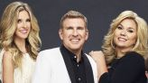 Todd Chrisley's 'flabbergasted' daughter responds to father's 'sex tape' reveal