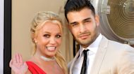 Britney Spears Asks Fans Where She & Sam Asghari Should Get Married: 'I Have No Idea'