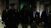 月台推人撞車 布碌崙地鐵慣犯被捕