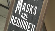 Mask mandate returns to LA as COVID cases spike