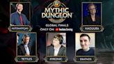 觀賽指南:《魔獸世界》傳奇地城國際錦標賽全球決賽!