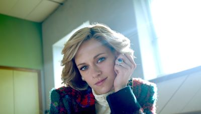 The Extended Trailer for Kristen Stewart's Diana, Princess of Wales Biopic Has Just Landed
