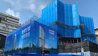 大陸建設「共和大廈」改建案將挑戰每坪230萬元區域最高天價 - 工商時報