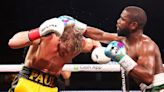 """Vitor Belfort fires shot at Floyd Mayweather over not fighting """"real opponent"""""""