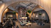 書食・話廊 饕客心中的幸福祕密花園