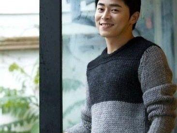 曹政奭——逆天改命的「歌王」演員