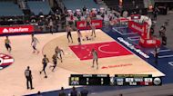 Game Recap: Wizards 142, Pacers 115