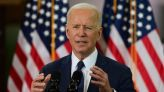 Biden starts infrastructure push by meeting bipartisan group of lawmakers who could help shape $2 trillion proposal - KION546