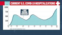 New York state hospitals prepare for rush of patients as Covid cases surge
