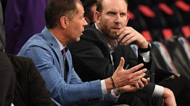 《2021 FA》籃網休賽季前瞻——選秀會的各種小修小補 - NBA - 籃球   運動視界 Sports Vision