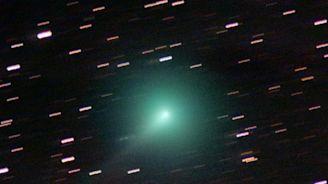 5月,阿特拉斯彗星或將成為本世紀最為明亮的彗星?