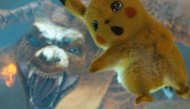 Netflix 要拍攝真人版《精靈寶可夢》影集