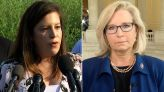 Liz Cheney and Elise Stefanik represent 'battle for the soul of the party' | NewsChannel 3-12