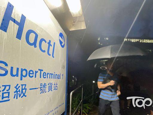【強制檢測】機場貨站確診員工10個曾訪處須再檢測 另有3間學校爆上呼吸道感染亦須強檢 - 香港經濟日報 - TOPick - 新聞 - 社會