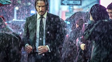 The Violence in John Wick 3: Parabellum Is Cathartic and Fun
