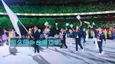 【2021東奧】開幕式日韓主播喊「台灣」 愛紗感動邊看邊哭