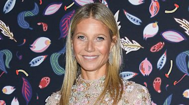Gwyneth Paltrow Says She 'Gained A Lot of Weight Over COVID' but Has Lost 11 Lbs.