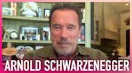 Arnold Schwarzenegger Weighs In On Caitlyn Jenner Running For California Governor