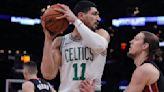 NBA Fantasy Draft Busts: Big Men