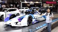 【羅賓車談】2020世界新車大展   New Cars on the Block