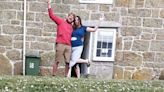 First-time buyers say stamp duty holiday almost cost them their family home